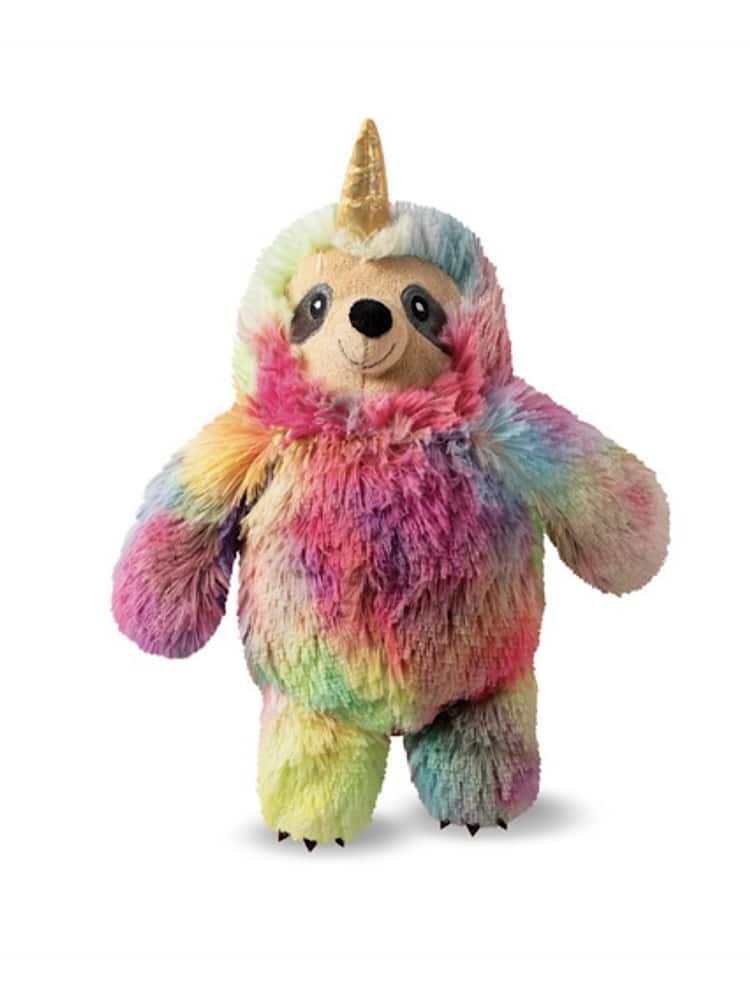 Drool Pet Co. Confetti Bettie Slothicorn.