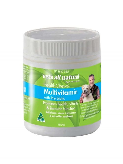 Drool Pet Co. Multivitamin.